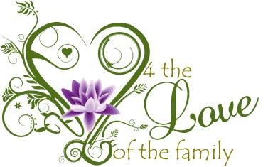 4 The Love of The Family