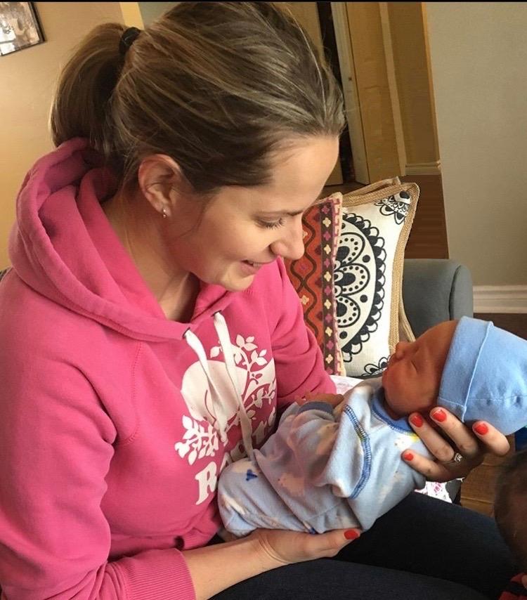 Beyond Bump Postpartum Doula Services
