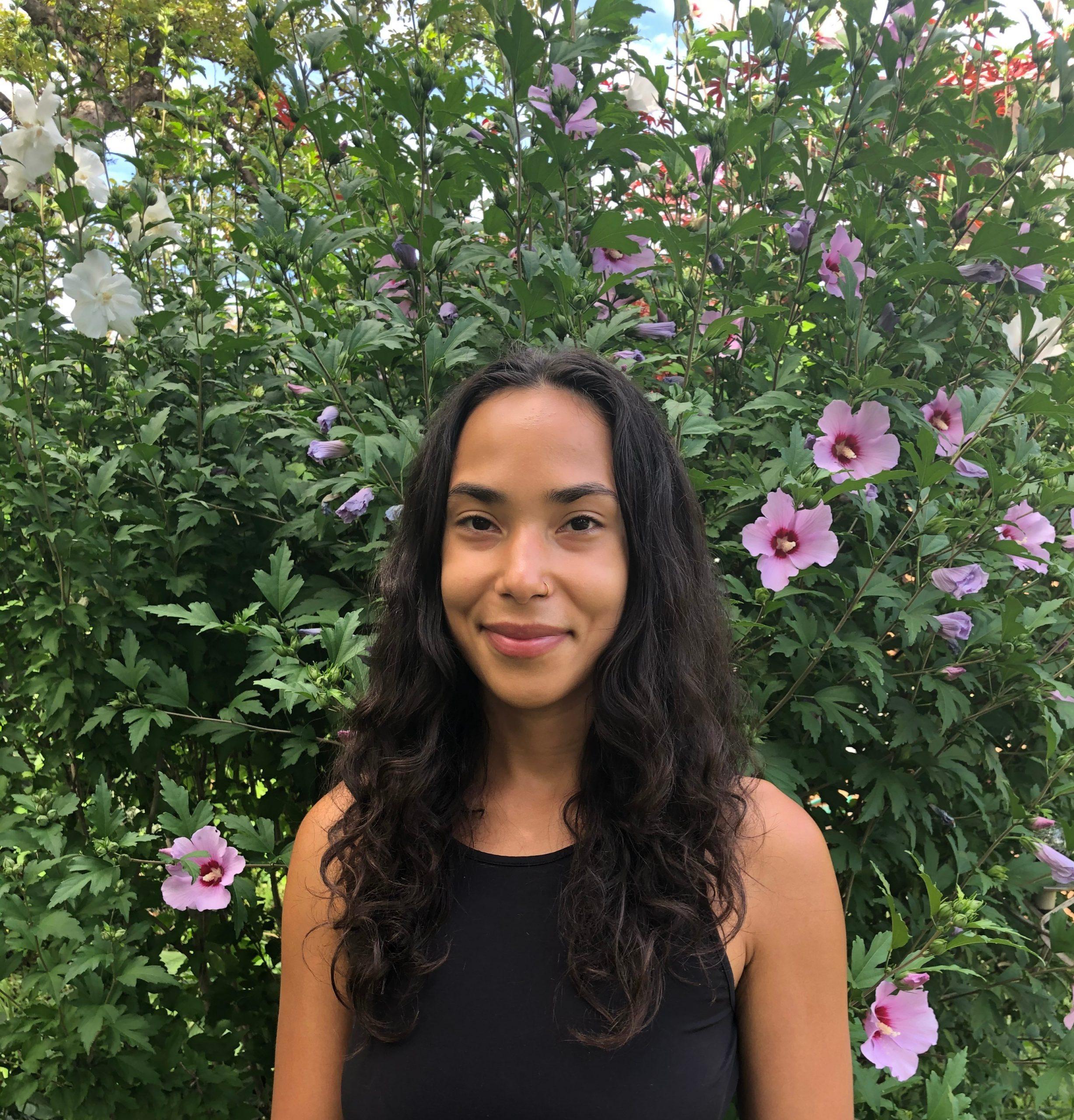 Nourished Roots Doula Services: Deanna Alves
