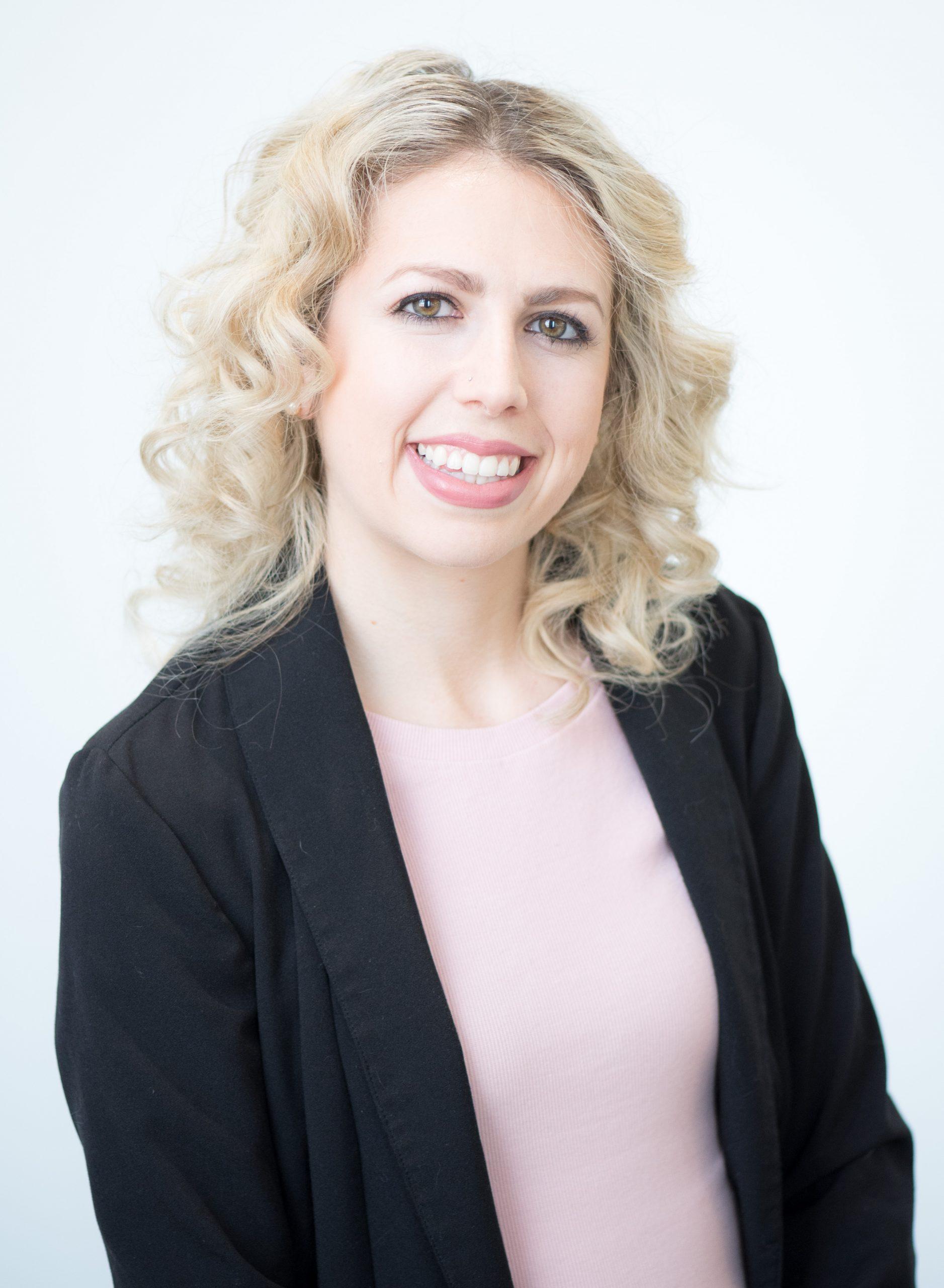 Kaitlyn Lastoria