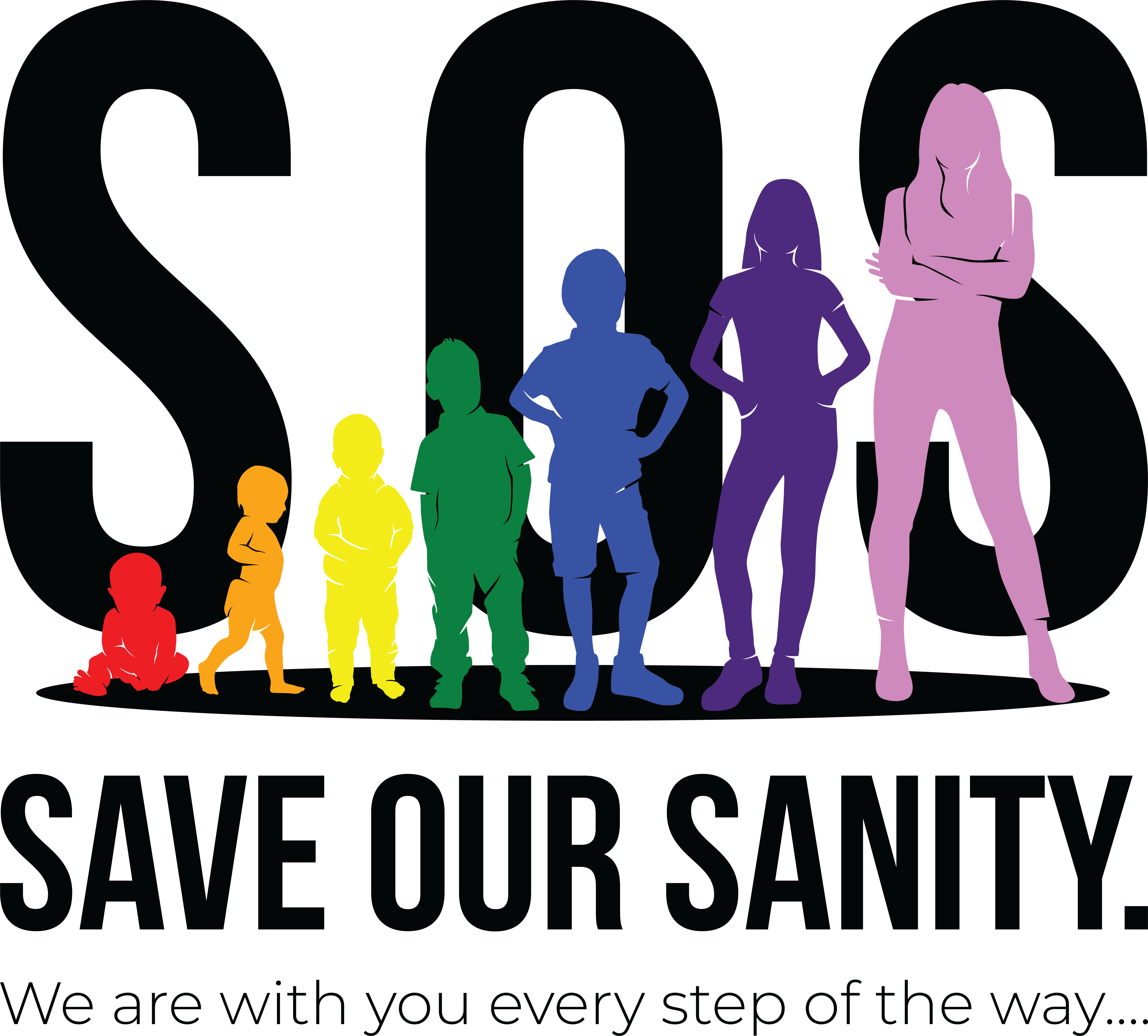 SOS- Save our Sanity