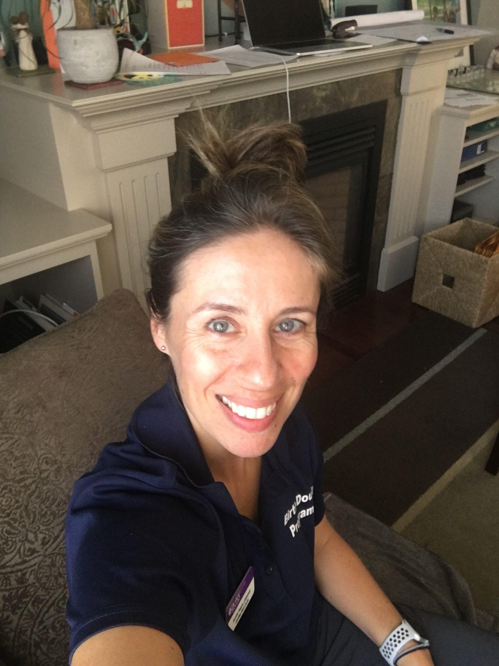 Discover Birth- Jennifer Rogers