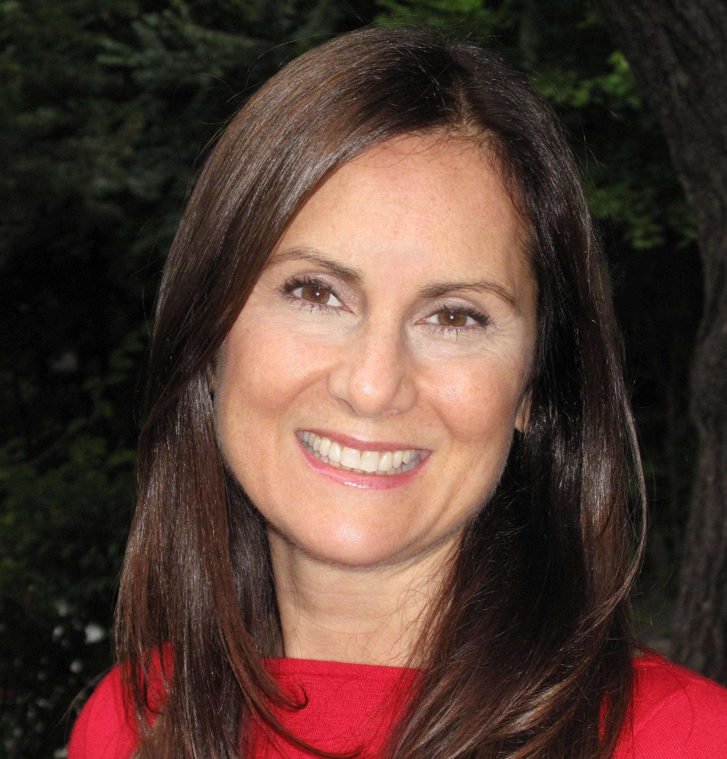 Lisa Caron