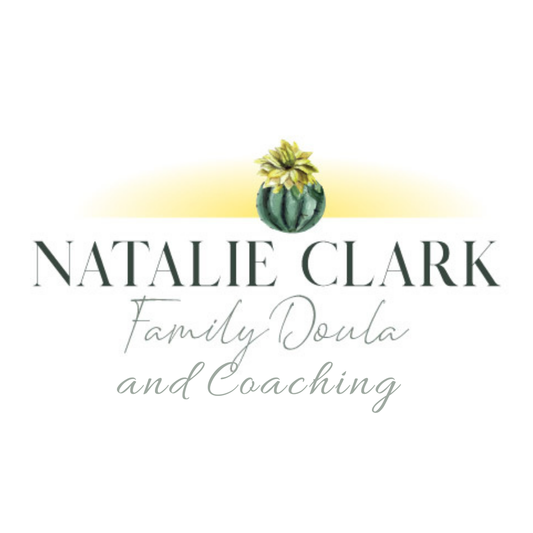 Natalie Clark Family Doula & Coaching